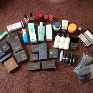 Huge Lot Avon Products